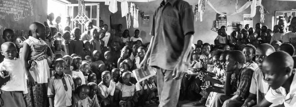 What Does Muzungu Mean?