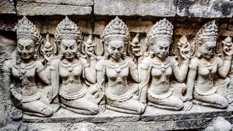 Cambodia siem reap ankor wat-45