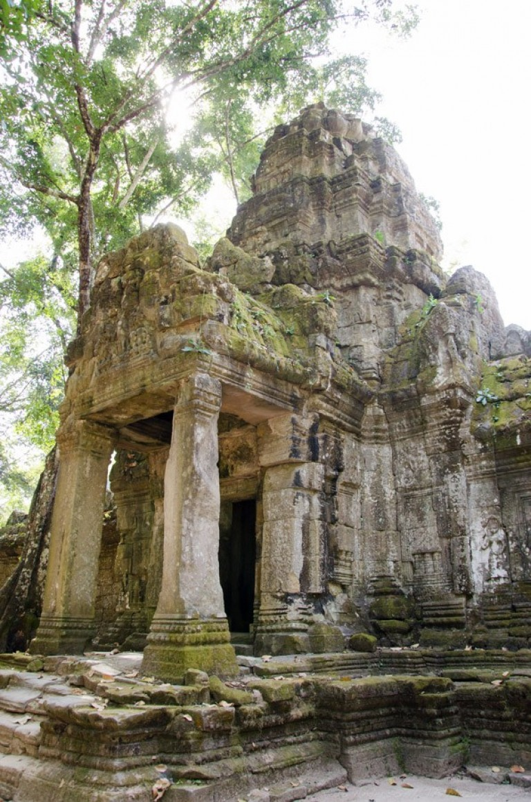 Cambodia siem reap ankor wat-47