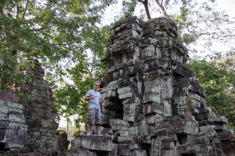 Cambodia siem reap ankor wat-56